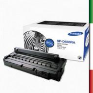 TONER NERO SAMSUNG SF-D560RAx Stamp. SF-560R - SF-565PR