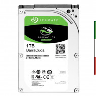 HDD NOTEBOOK SATA3 2.5 1000GB(1TB) SEAGATE BARRACUDA ST1000LM048 5400RPM 128MB CACHE 7MM