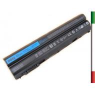 BATTERIA 11.1V  4400mAh x DELL cod T54FJ  X Dell Latitude E5430 E6430 E6530