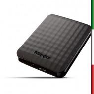 HDD 2.5 1TB USB 2.0/3.0 MAXTOR AUTOALIMENTATO