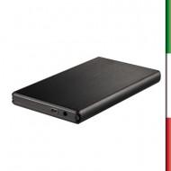 BOX 2.5 WIMITECH  SATA to USB2.0 PLU&PLAY