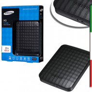 HDD 2.5 2TB USB 2.0/3.0 MAXTOR AUTOALIMENTATO