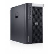 WORKSTATION DELL PRECISION T1700 - GRADE A  RICONDIZIONATA - INTEL XEON QUAD CORE E3-1220 V3 - SVGA QUADRO K2000 2GB  - 16GB RAM
